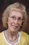 Nancy Gray Burton