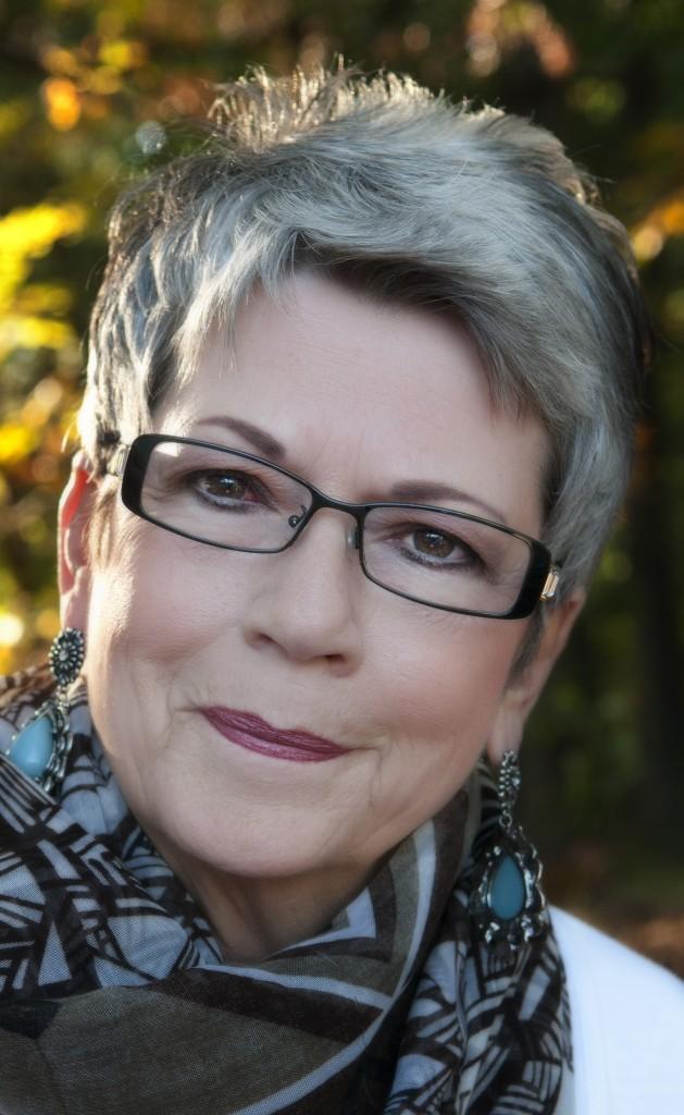 Nancy Marie Christie Linn
