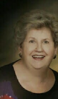 Betty Hendren Rufty