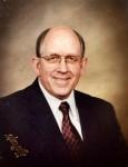 Rev. Dr. Donald Lee Godfrey, Sr.