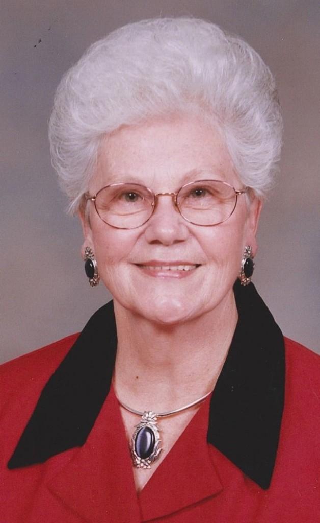 Betty  Jean Fesperman  Shinn
