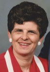 Phyllis Jean Brown Vanhoy