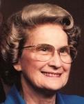 Juanita Fisher Lagg