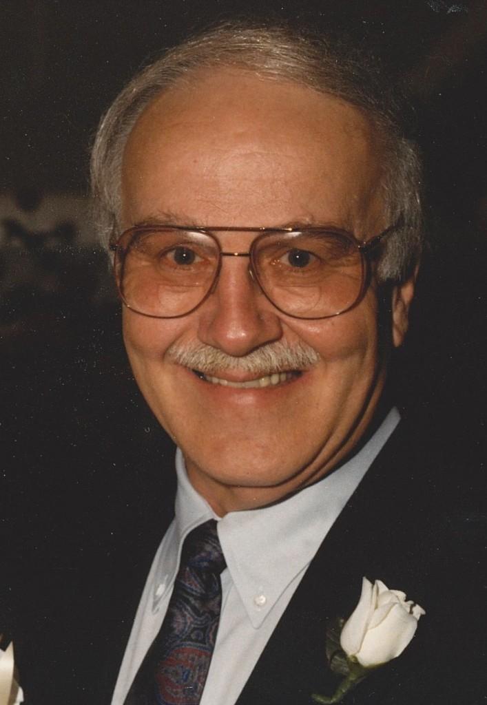 Charles Ronald