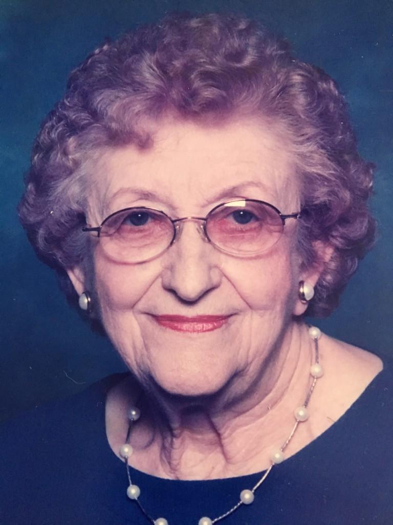 Margaret Ella Stirewalt Weant