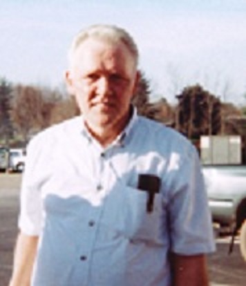 Fred L. Lane