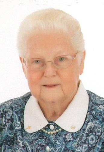 Beatrice Lambert Eagle Troutman