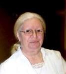 Margaret Louise Hilburn Hagler