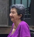 Christine Martin Leonti