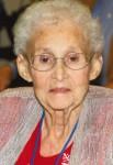 Madge Holshouser Sifford