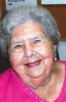 Gladys Pauline Glover