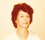 Shelby Jean Earnhardt Reavis
