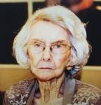 Elsie Lomax