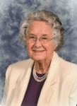 Mary Frances Starnes Lesley