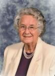 Mary Frances Lesley