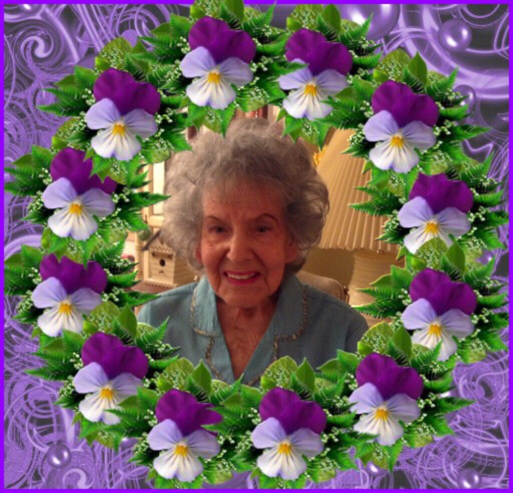 Violet Downs Obituary Silver Spring Md