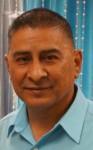 Mike Solis