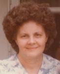 Ethel Sanders