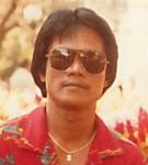 Antonio Camarillo, Sr.