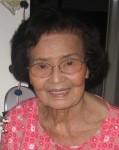 Shizuko Cook