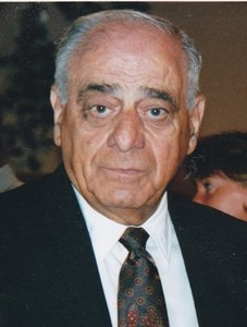Charles Melad Simon