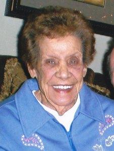 Mary  Mae Medeiros