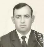 Joao Vieira Carvalhana