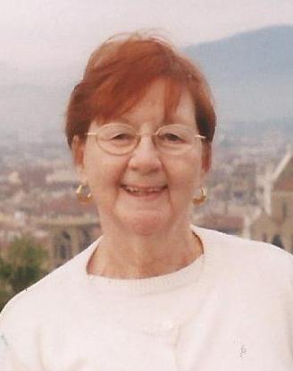 Irma E. Guibeau