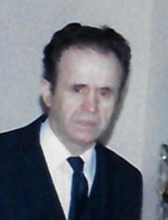 Manuel I. Martins