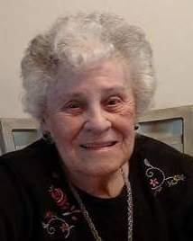 Mary (Pacheco) Medeiros