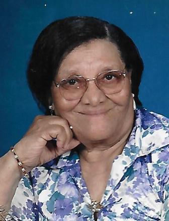 Antonia A. Fernandes