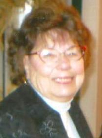 Marie C. Gaglia