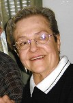 Doris  Pauline Riendeau