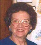 Betty Lee Fox