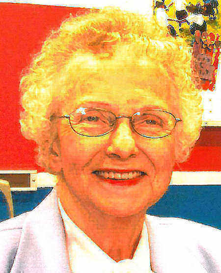 Tallulah Jones Obituary, Navarre, OH | Reed Funeral Home
