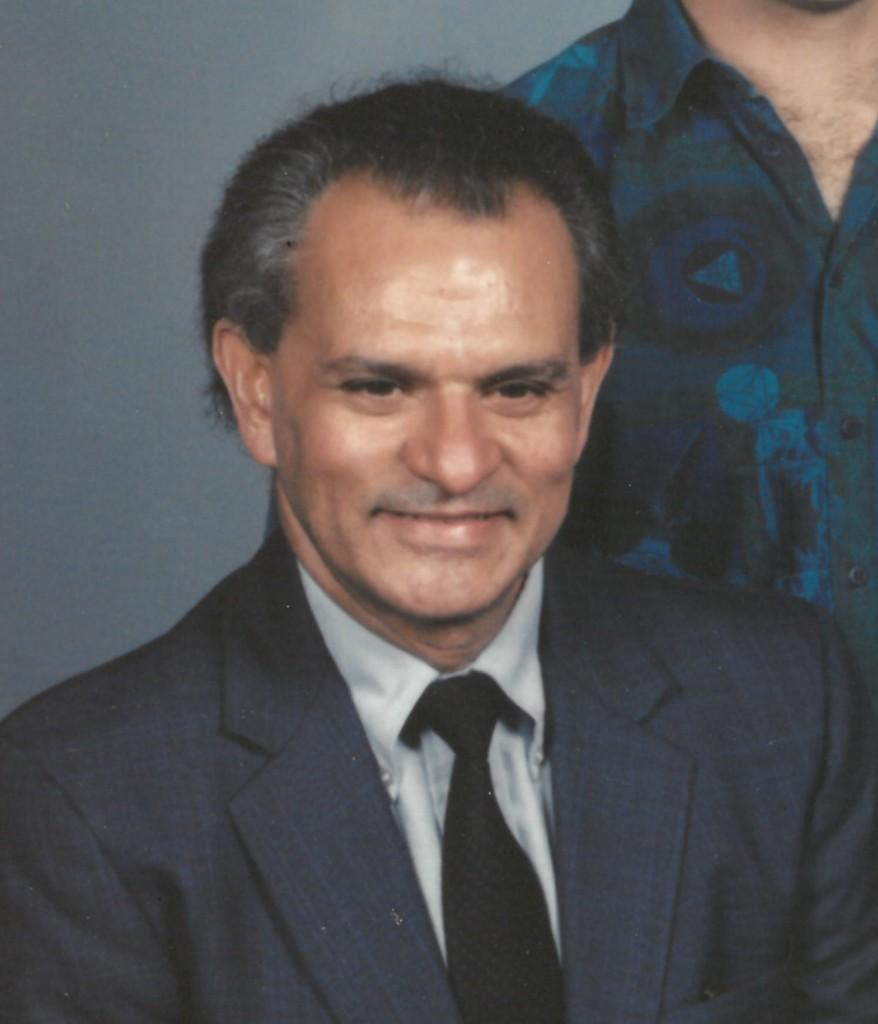 John J. Camps