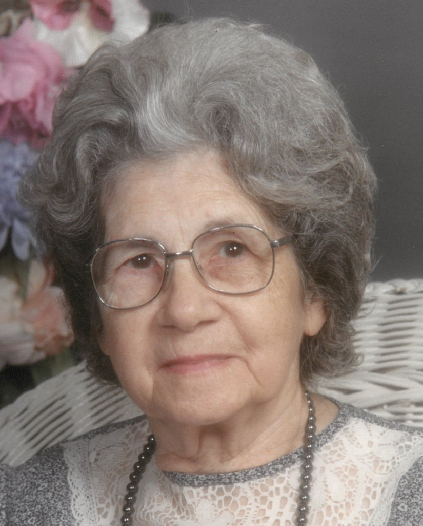 Edna H. Cozzens