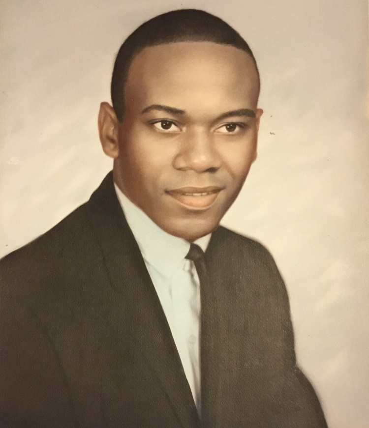 Gaines J. May Sr.