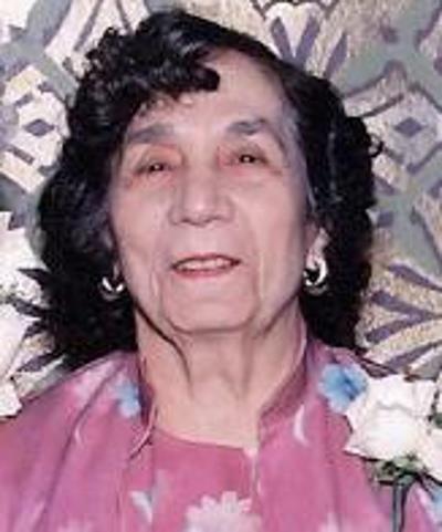 Lena T. Stickler