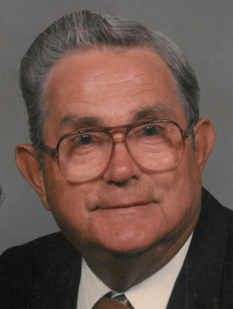 Roman W. Ritterbeck