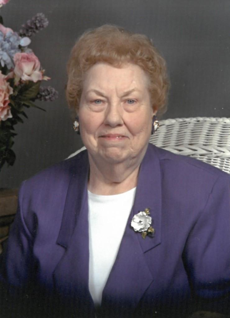 Betty J. Shive