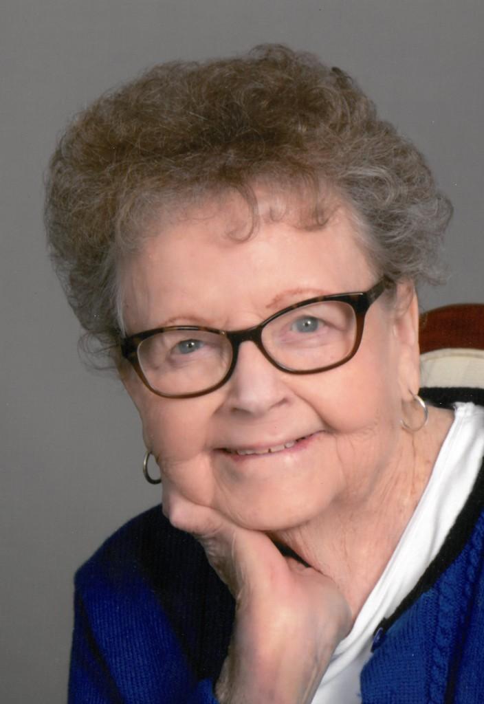 Betty L. Marcus