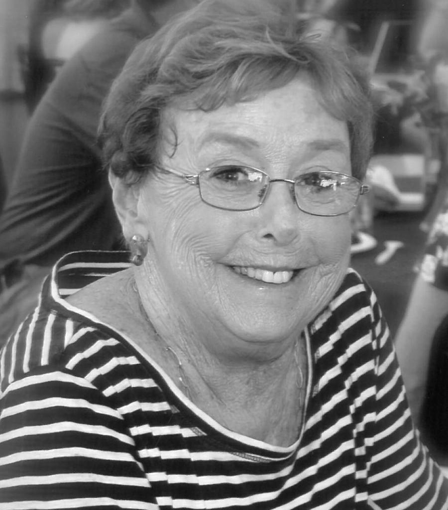 Maureen  Stocker
