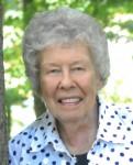 Gertrude M Curran