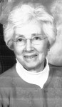 Joan Werstler