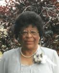 Dorothy Lee Preston