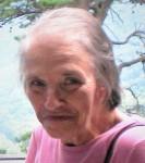 Shirley Ann Fry