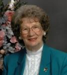 Mary Wilkin