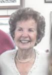 Mary Brokaw