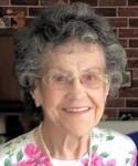 Lucille Beswick